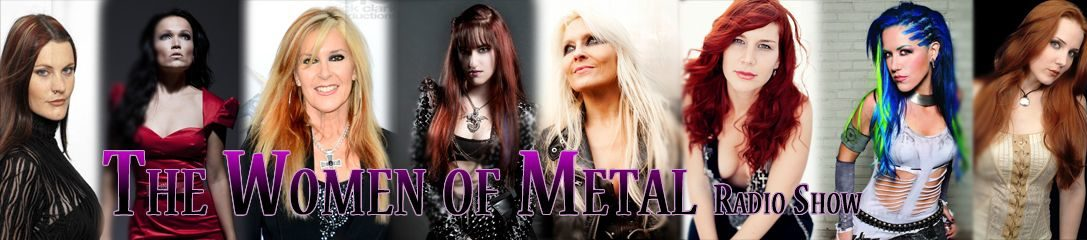 Women of Metal