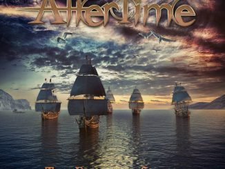 aftertime the farthest shore