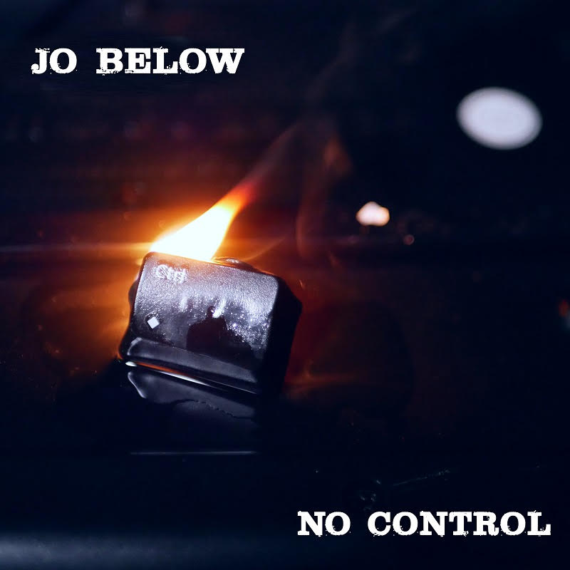 Jo Below No Control